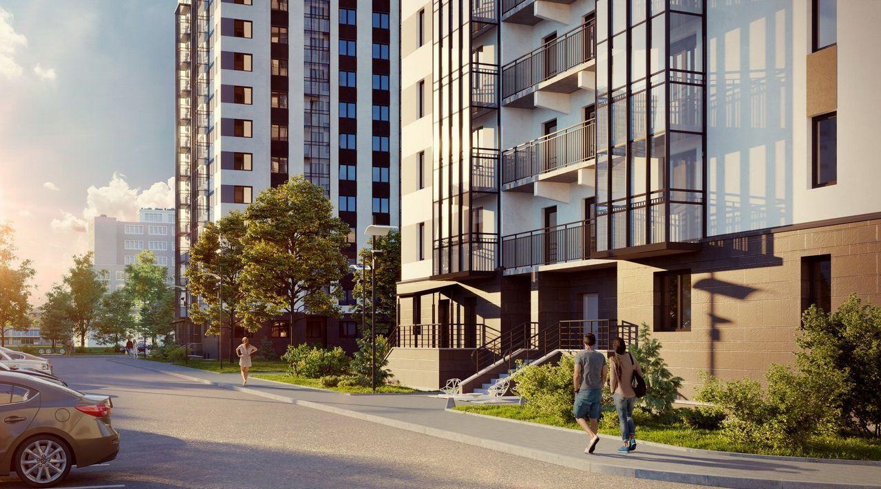 Советы по покупке квартиры в СПб